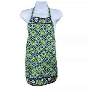 Vera Bradley Apron Daisy Daisy Child Small adult